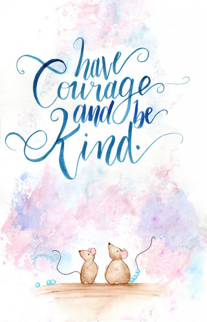 Finding inspiration when you are down in the dumps Journal Watercolors  self love positive thinking law of attraction injury recovery injury disney watercolor disney fan art cinderella books to read for motivation books to read for inspiration books for artists artist blog artist